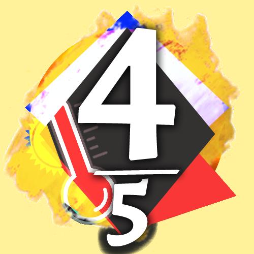 4/5 Super ljuto