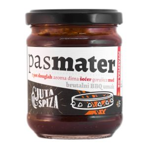 Pas Mater BBQ