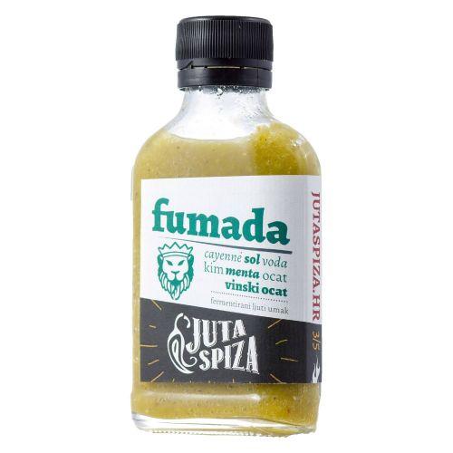 Fumada