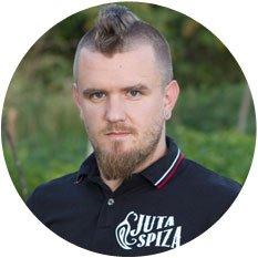 Branko - Noštromo o paprika